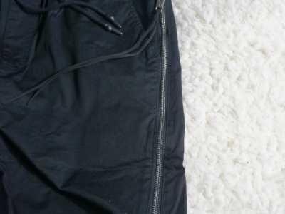 收脚运动裤怎么搭配 美特斯邦威收脚运动裤好不好