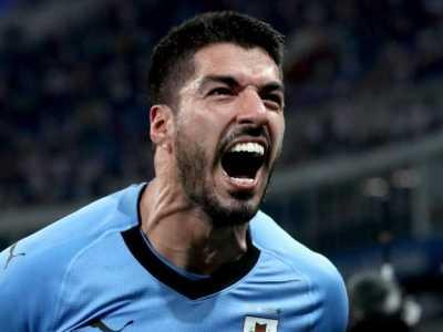 乌拉圭国家队阵容 乌拉圭队公布中国杯大名单