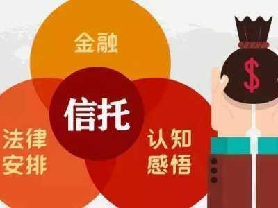 信托理财产品类型 什么是信托理财产品