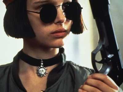 杀女人高清照片 欧美电影中的经典冷艳女杀手高清头像图片