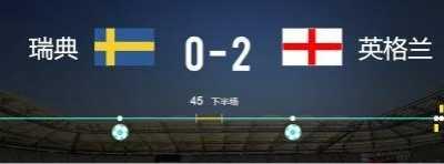 世界杯英格兰 英格兰第3次进4强创28年最佳战绩